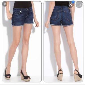 Paige Silverlake shorts